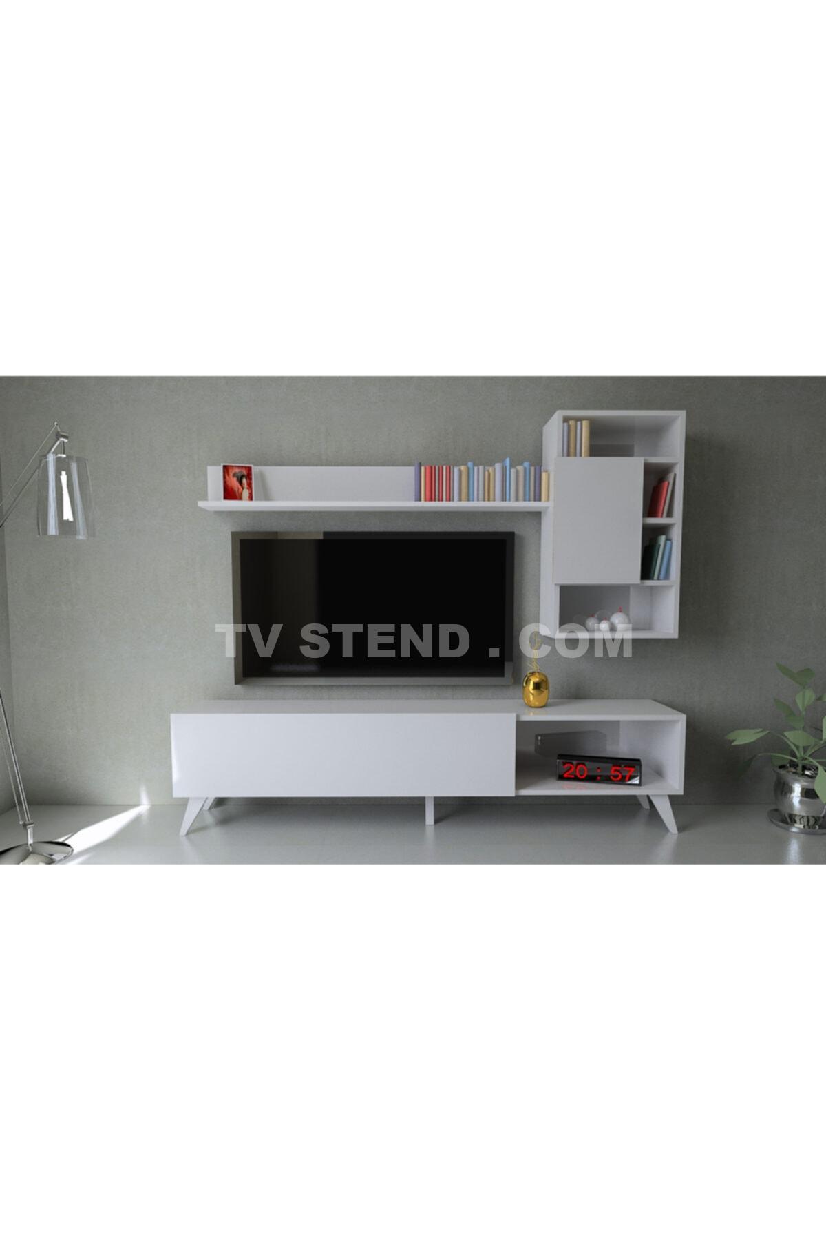 Nuovo tv stend modeli