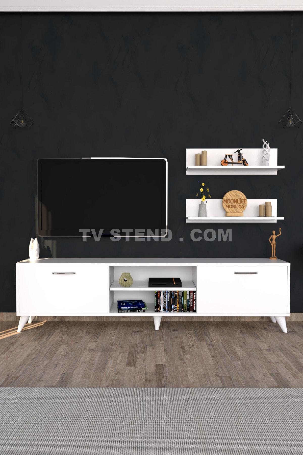 Zümrüd tv stend