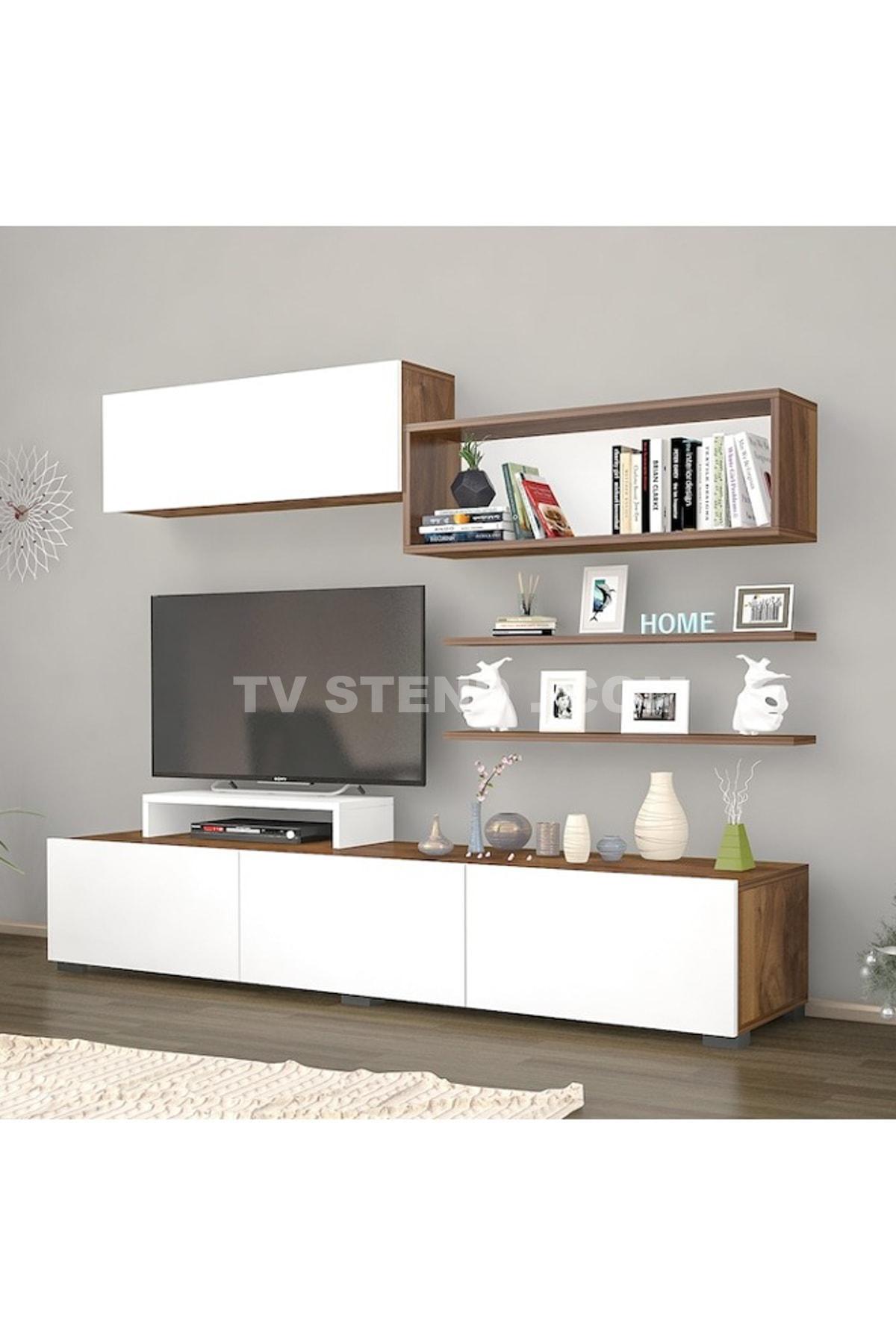 Haus Modüler tv stend