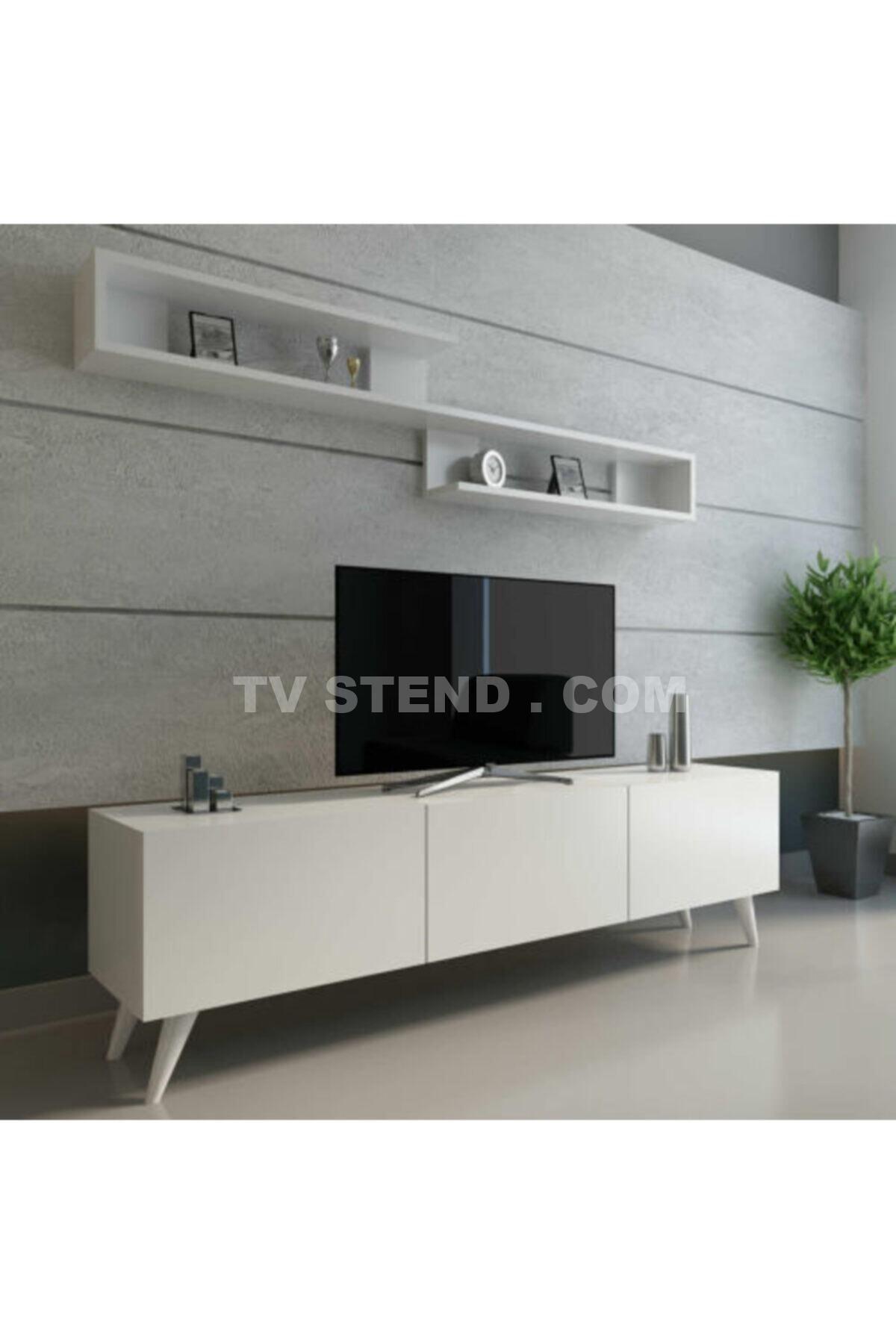 Dekormia World televizor altı