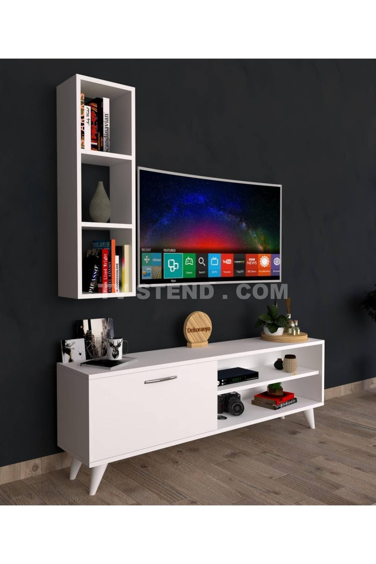 Poyraz tv stend
