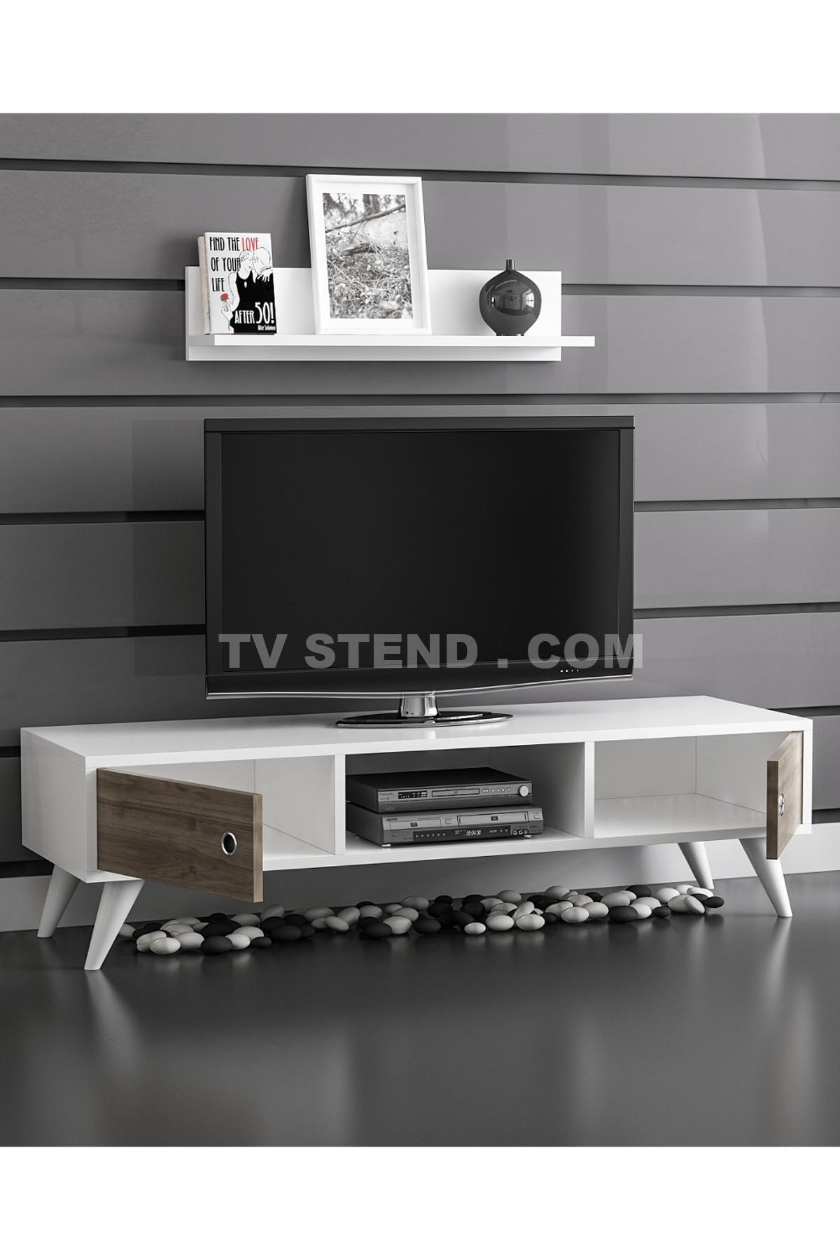 Aspen televizor altı