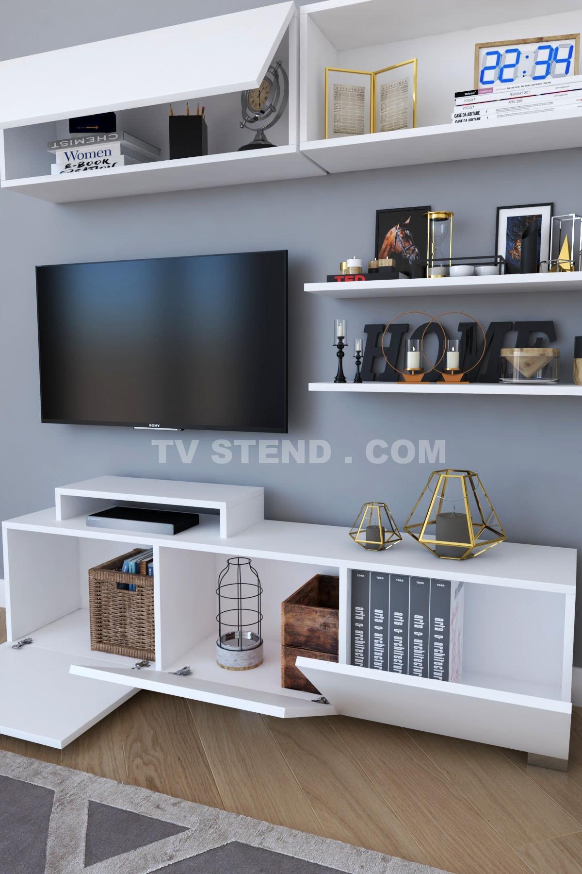 KZY tv stend
