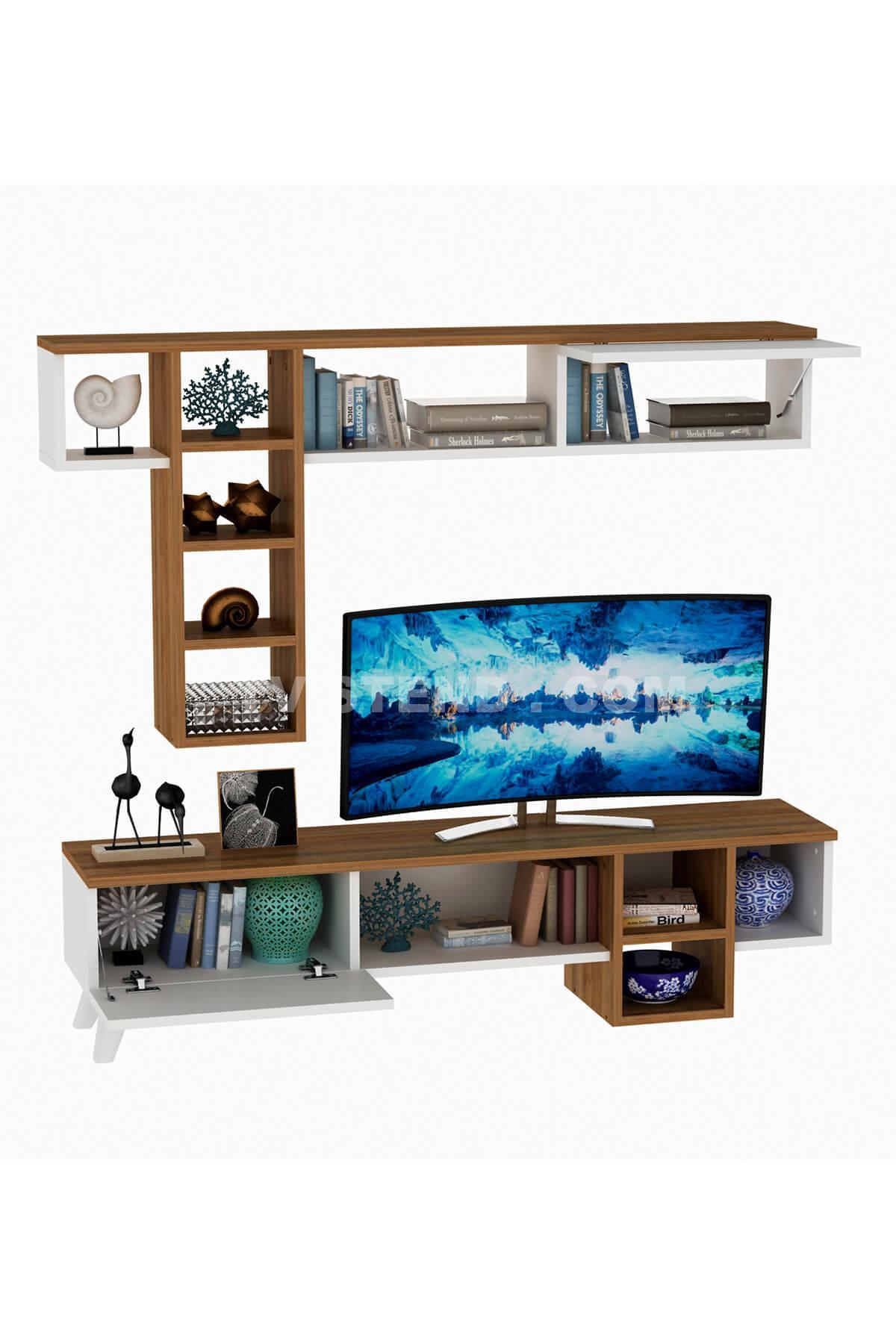 Sanal tv stend