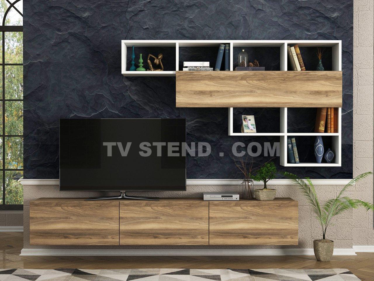 Damla televizor altı