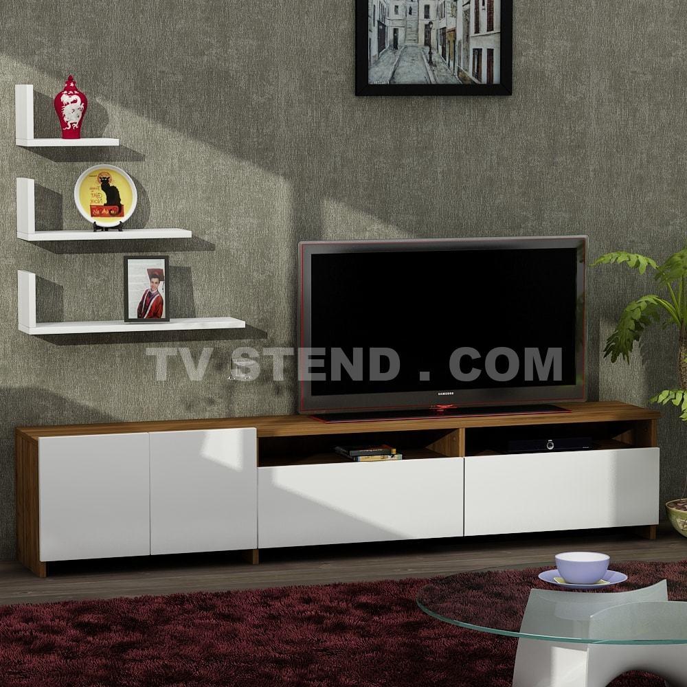 Gelincik televizor altı