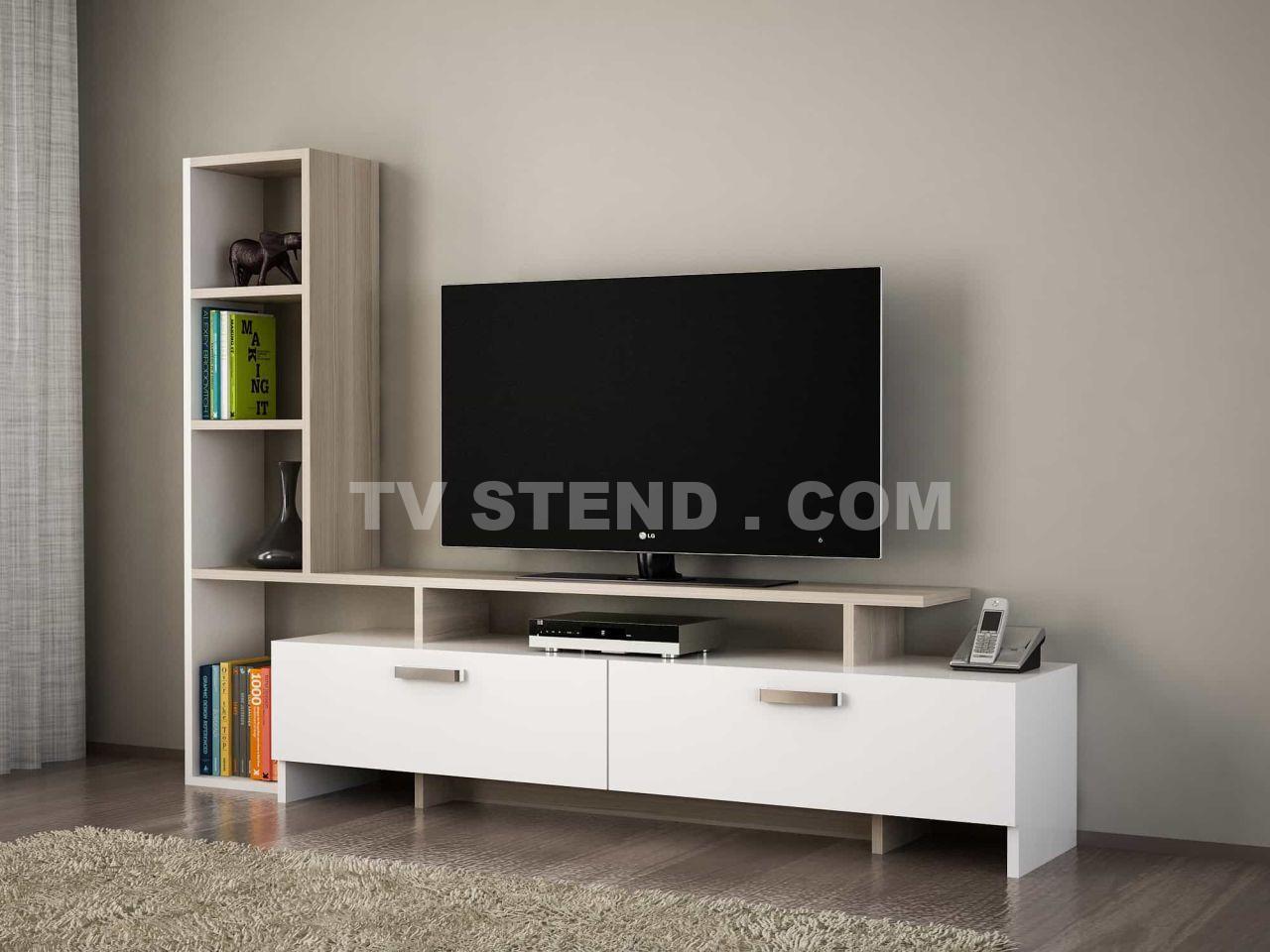 Şimal televizor altı