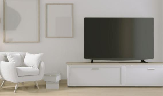 Modern və fərqli <br> TV stendlər